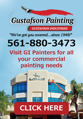 GI Painters Advertisement