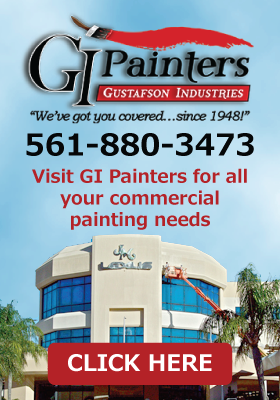 GI Painters Advertisement